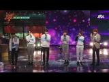 13.05.2018 UNB - Maybe (들어보세요) репетиция @ Two Yoo Project - Sugar Man 2