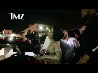 Cardi B Buys Offset New Rolls-Royce for His Birthday