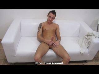 Czech Gay Casting - Matej 7730