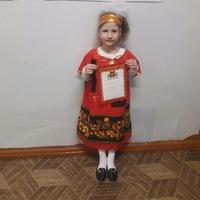 Виктория Литвинова фото