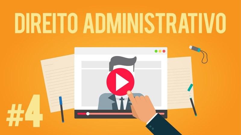 Videoaula Direito Administrativo 4 Controle administrativo judicial e legislativo