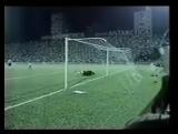 Роберто Карлос - роскошный гол за Палмейрас, 1995 год
