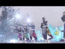 Momoiro Clover Z - Shiroi Kaze (Momoiro Christmas 2015 DAY1)