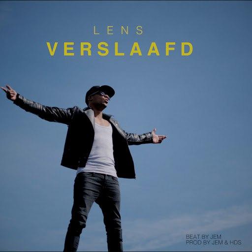 Lens альбом Verslaafd