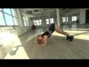 Кристина Boom Shiva Twerk Choreo