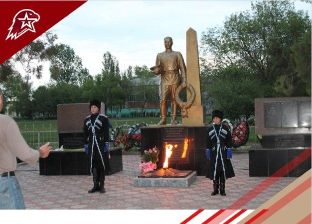 Герой СССР – Дмитрий Овчаренко
