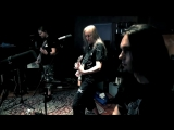 Wintersun - Sons of winter and stars - Live rehearsal @ Sonic Pump Studios(Melodic Death Metal)