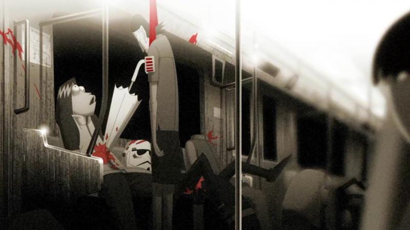 Войны в метро | Subwars