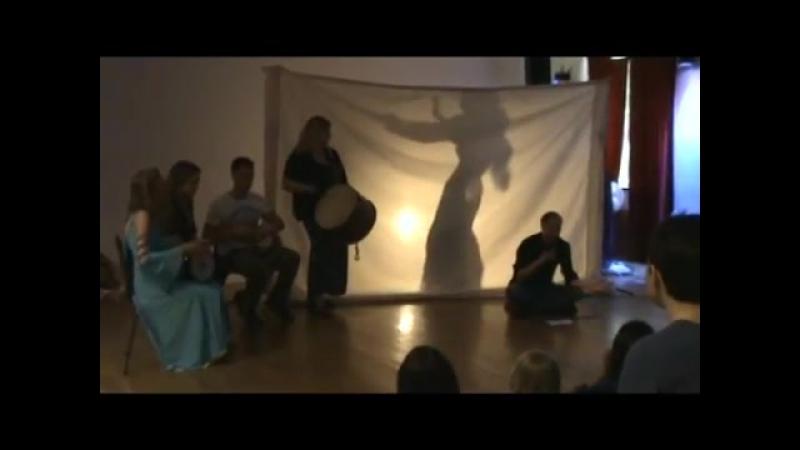 Agr Katya - Shadowdance - Oriental Dance 'n Drums 20839