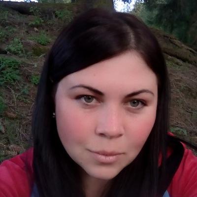 Лєна Федорчук