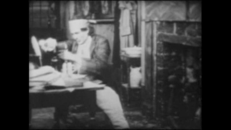 История двух городов A Tale of Two Cities Уильям Хамфри 1911