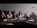 Спільна сесія Славутицької міської ради та молодіжної ради «Майбутнє Славутича» 27.12.2017