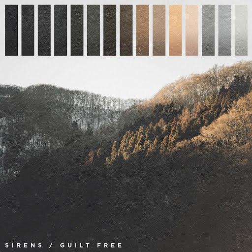 Sirens альбом Guilt Free