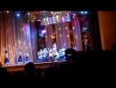 Отчетный концерт 2018 Зимние забавы
