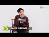 [INTERVIEW] 171225 Yixing QQ Tencent Interview @ Lay (Zhang Yixing)