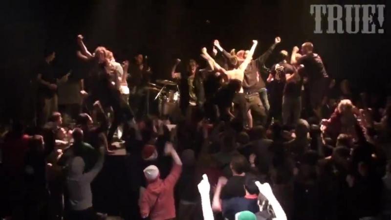 Unkind Revolt - Из чёрной резины сделана власть.mp4
