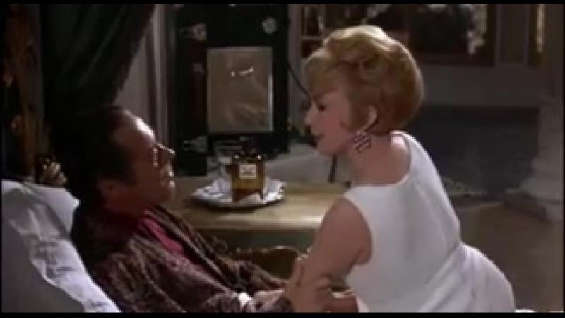 The Honey Pot (Mankiewicz, 1967)