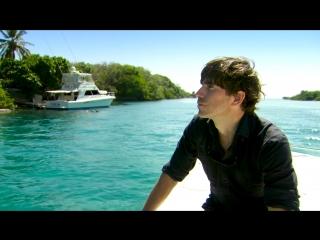 Путешествие Саймона Рива в Колумбию