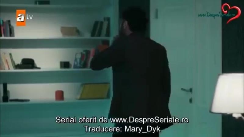 SPUNE MI TU, MAREA NEAGRA EP 14
