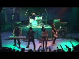 Theatres Des Vampires - Blood Addiction (Live)