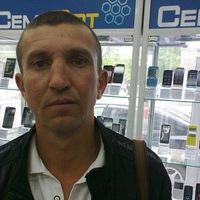 Анкета Vlad Kuznetsov