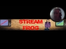 Растения против зомби Stream-frog