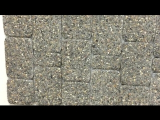 Тротуарная плитка Старый город макадам галька Ландшафт
