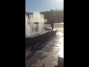 Хожу вокруг фонтана