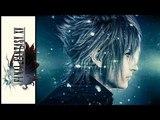 СТРИМ по Final Fantasy XV с Jackie-O часть 4 + розыгрыш футболки  (27/05/18 в 17:00)