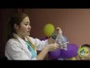 Научное шоу Научный калейдоскоп