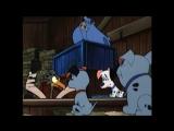 101 далматинец - Серия 39 - Вредная Айви 12 разгневанных щенков