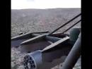 Вертолет Ми-8 ВКС РФ над Сирией