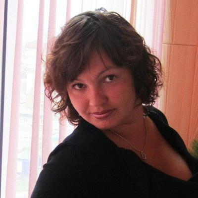 Виктория Пичуева