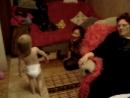 Танцы Катюшки ШАКИРА ШАКИРА БЬЕНСЕ БЬЕНСЕ