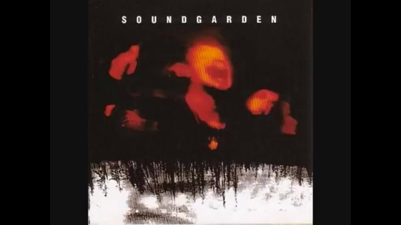 Soundgarden - Kickstand [Studio Version]
