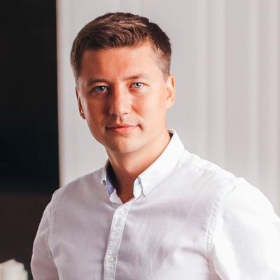 Павел Зелёв