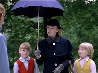 Мэри Поппинс, до свидания (1983) BDRip 720p [vk.com/Feokino]