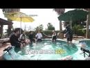 VIDEO 180314 Трейлер 4 ого эпизода шоу GOT7 Working EAT Holiday in Jeju Что случилось в бассейне прошлой зимой