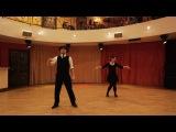 11.03.18 STS Cabaret Сергей и Аня -