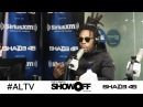 Deniro Farrar Showoff Radio Freestyle w Statik Selektah Shade 45 Ep 06 08 17