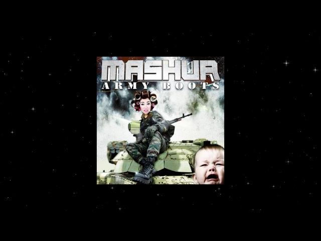 Mashur Army Boots Heavy Artillery Recordings HD 720p