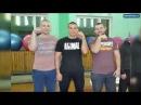 АРМРЕСЛИНГ- спорт для настоящих мужчин