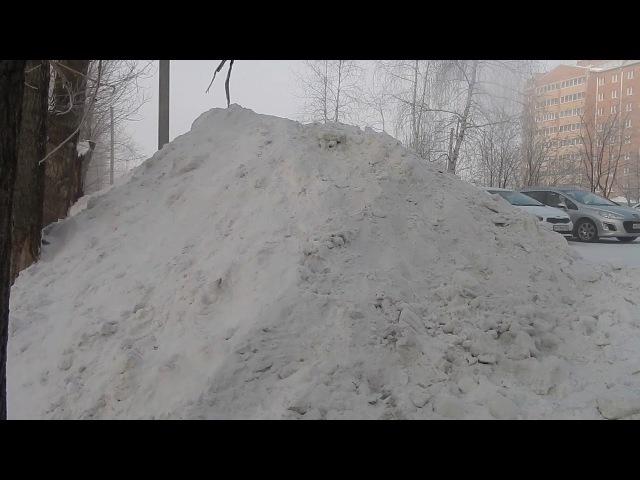 ЧП Ачинск | сводки чп: благоустройство у дома ветеранов