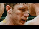Томми Конлон против Бешеного пса Граймса. Воин 2011 4K ULTRA HD