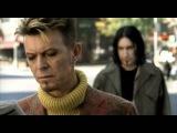David Bowie - I'm Afraid Of Americans (Nine Inch Nails V1 Mix)