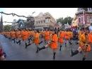 Kyoto Tachibana SHS Band Disneyland Anaheim 2017 京都橘高校吹奏楽部