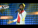 Brayan canta ¿Qué Precio Tiene El Cielo? - Audiciones a ciegas | La Voz Kids Colombia 2018