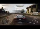 Им нужно преподать урок перехват на Lamborghini Aentador Need for Speed Rivals