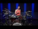 Drum Lessons (Drumeo) - Три бита в размере 5/8, которые должен знать каждый. BKR