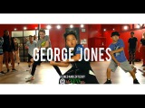 Lite Feet Against The World Class With George Jones